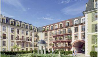 Résidence « Allégria » programme immobilier neuf en Loi Pinel à Villiers-sur-Marne n°2