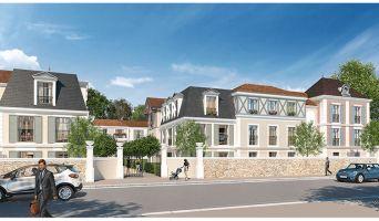 Photo n°1 du Résidence « Avenue Lecomte » programme immobilier neuf en Loi Pinel à Villiers-sur-Marne