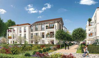 Photo n°2 du Résidence « Avenue Lecomte » programme immobilier neuf en Loi Pinel à Villiers-sur-Marne