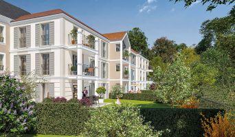 Photo n°3 du Résidence « Avenue Lecomte » programme immobilier neuf en Loi Pinel à Villiers-sur-Marne