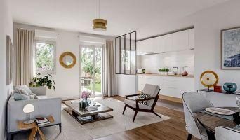 Photo n°5 du Résidence « Avenue Lecomte » programme immobilier neuf en Loi Pinel à Villiers-sur-Marne