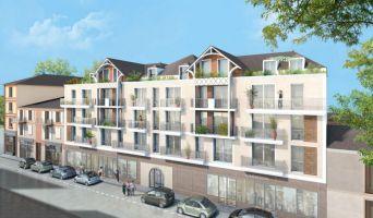 Résidence « Coeur Villiers » programme immobilier neuf en Loi Pinel à Villiers-sur-Marne n°2