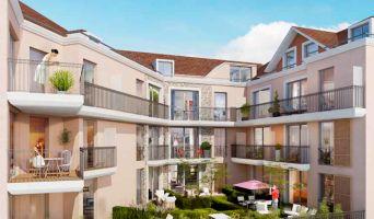 Résidence « Coeur Villiers » programme immobilier neuf en Loi Pinel à Villiers-sur-Marne n°4