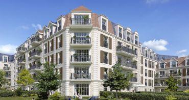 Villiers-sur-Marne programme immobilier neuf « Programme immobilier n°218738 » en Loi Pinel
