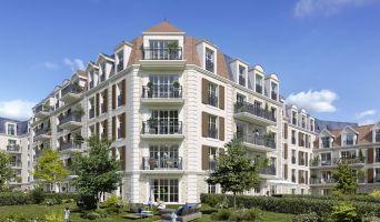 Photo du Résidence «  n°218738 » programme immobilier neuf en Loi Pinel à Villiers-sur-Marne