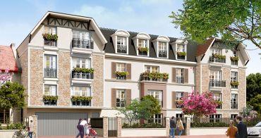 Résidence « Le Clos des Luats » (réf. 214107)à Villiers Sur Marne, quartier Centre