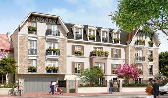 Résidence « Le Clos Des Luats » programme immobilier neuf en Loi Pinel à Villiers-sur-Marne n°1