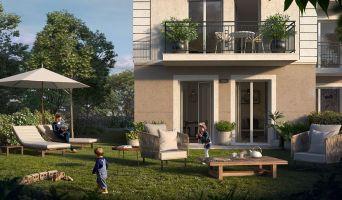 Résidence « Le Clos Des Luats » programme immobilier neuf en Loi Pinel à Villiers-sur-Marne n°2
