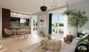 Résidence « Le Clos Des Luats » programme immobilier neuf en Loi Pinel à Villiers-sur-Marne n°3