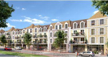 Résidence « Pastels » (réf. 214206)à Villiers Sur Marne, quartier Centre réf. n°214206
