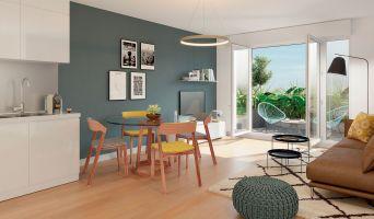 Photo n°2 du Résidence « Stella » programme immobilier neuf en Loi Pinel à Villiers-sur-Marne