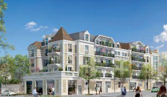 Photo du Résidence « Storia » programme immobilier neuf en Loi Pinel à Villiers-sur-Marne