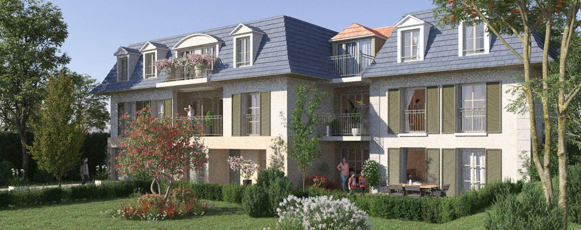 Résidence Villa d'Olce à Villiers-sur-Marne