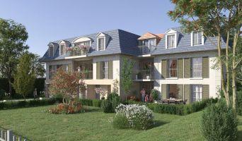 Photo du Résidence « Villa d'Olce » programme immobilier neuf en Loi Pinel à Villiers-sur-Marne