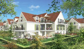 Photo n°2 du Résidence neuve « Villa Louise »