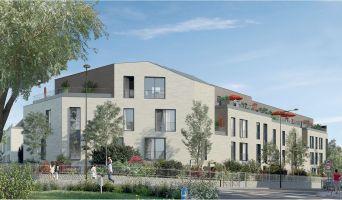 Résidence « Domaine Plaisance » programme immobilier neuf en Loi Pinel à Argenteuil n°1