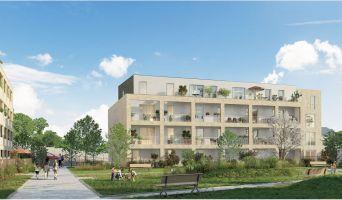 Résidence « Domaine Plaisance » programme immobilier neuf en Loi Pinel à Argenteuil n°2