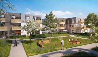 Résidence « Gardenia » programme immobilier neuf en Loi Pinel à Argenteuil n°2