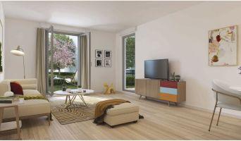 Argenteuil programme immobilier neuve « Harmonie » en Loi Pinel  (3)