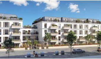 Argenteuil programme immobilier neuve « Le 111 » en Loi Pinel  (2)