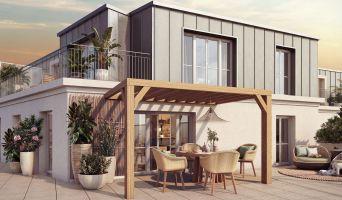 Argenteuil programme immobilier neuve « Le 111 » en Loi Pinel  (3)
