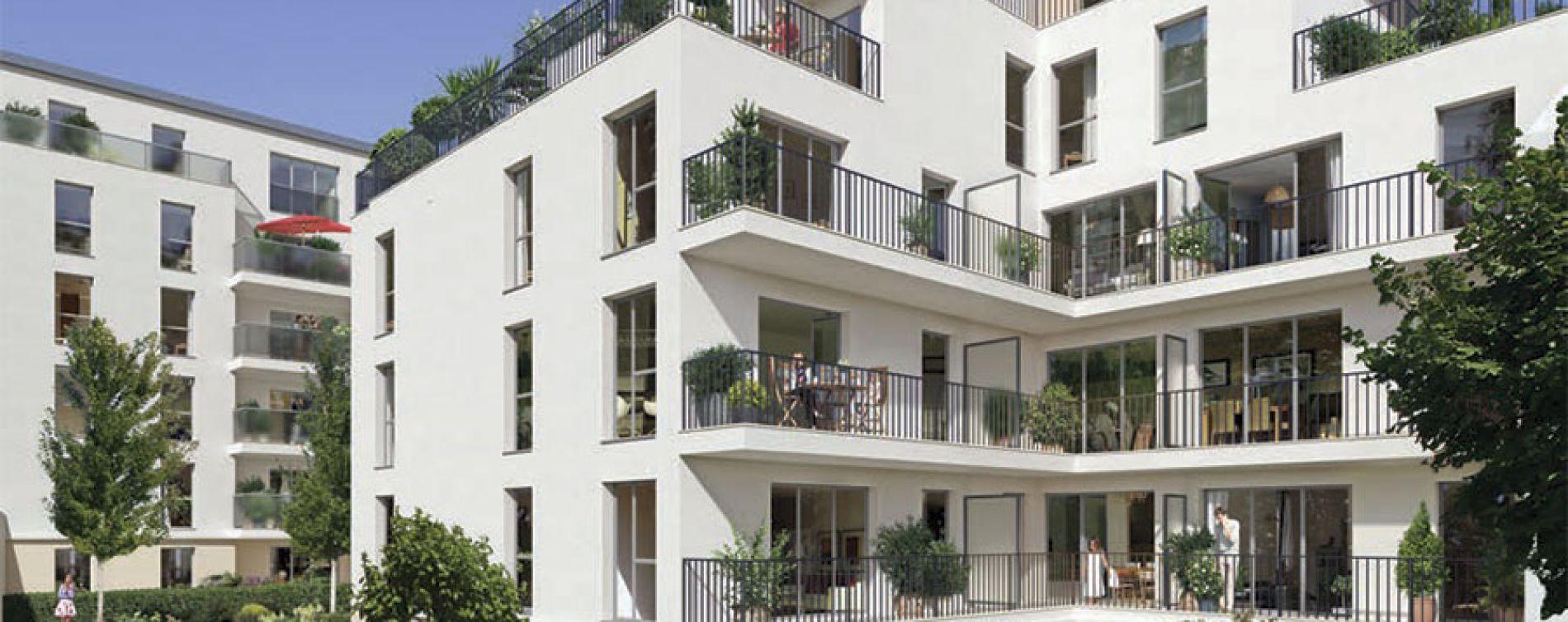 Résidence Les Terrasses Gallieni à Argenteuil