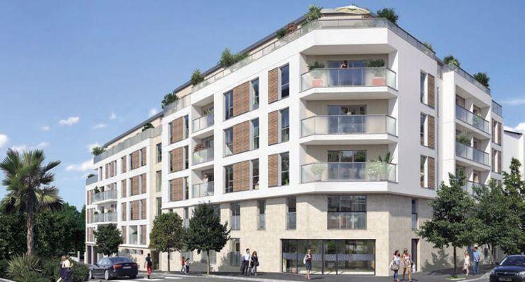 Photo du Résidence «  n°212927 » programme immobilier neuf en Loi Pinel à Argenteuil