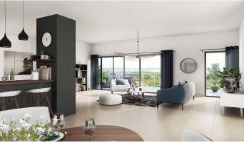 Argenteuil : programme immobilier neuf « L'Urbain » en Loi Pinel