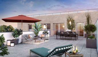 Résidence « Variations » programme immobilier neuf en Loi Pinel à Argenteuil n°1