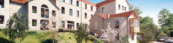 Résidence Le Rive Gauche à Beaumont-sur-Oise