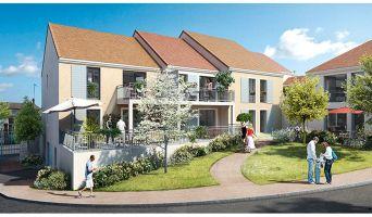 Résidence « Le Rive Gauche » programme immobilier neuf en Loi Pinel à Beaumont-sur-Oise n°3