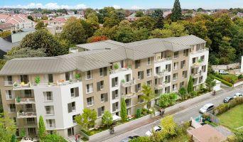 Photo du Résidence « Les Jardins de Carnelle » programme immobilier neuf en Loi Pinel à Beaumont-sur-Oise
