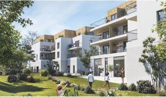 Bessancourt programme immobilier neuve « Épure »  (2)