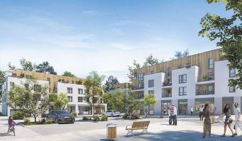 Bessancourt programme immobilier neuve « Épure »  (3)