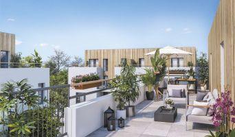 Bessancourt programme immobilier neuve « Épure »  (4)
