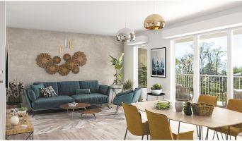 Bessancourt programme immobilier neuve « Épure »  (5)