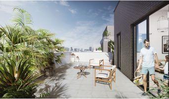 Photo du Résidence « Apogée » programme immobilier neuf en Loi Pinel à Bezons