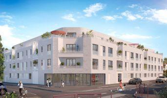 Résidence « Clos Fleuri » programme immobilier neuf en Loi Pinel à Bezons n°3