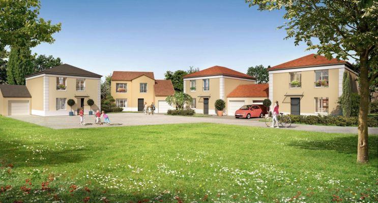 Photo n°1 du Résidence neuf « Domaine Des Chanterelles »