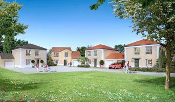 Résidence « Le Clos Des Chanterelles » programme immobilier neuf en Loi Pinel à Bruyères-sur-Oise n°2