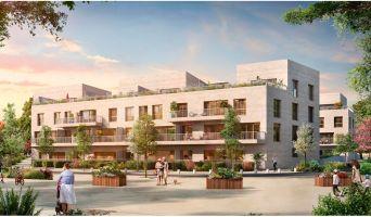 Photo du Résidence «  n°217998 » programme immobilier neuf en Loi Pinel à Cergy