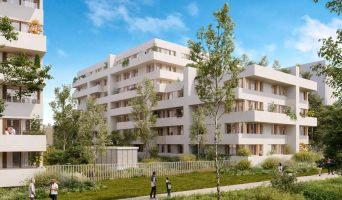 Programme immobilier neuf à Cergy (95000)