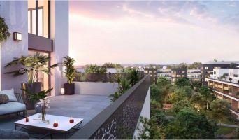 Photo n°1 du Résidence « Ville Nature » programme immobilier neuf en Loi Pinel à Cergy