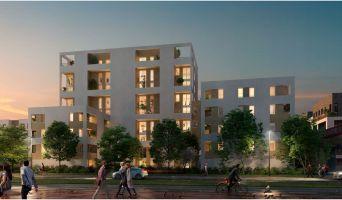 Photo n°4 du Résidence « Ville Nature » programme immobilier neuf en Loi Pinel à Cergy