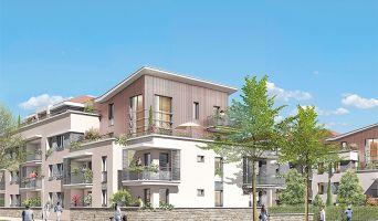 Programme immobilier neuf à Cormeilles-en-Parisis (95240)