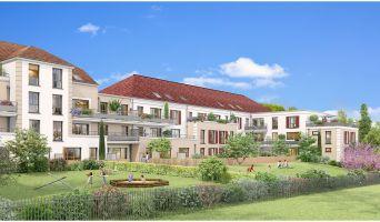 Cormeilles-en-Parisis programme immobilier neuf « L'ultime