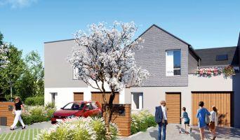 Résidence « Immersion » programme immobilier neuf en Loi Pinel à Courdimanche n°3