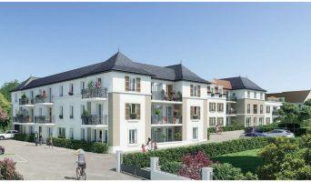 Programme immobilier neuf à Domont (95330)