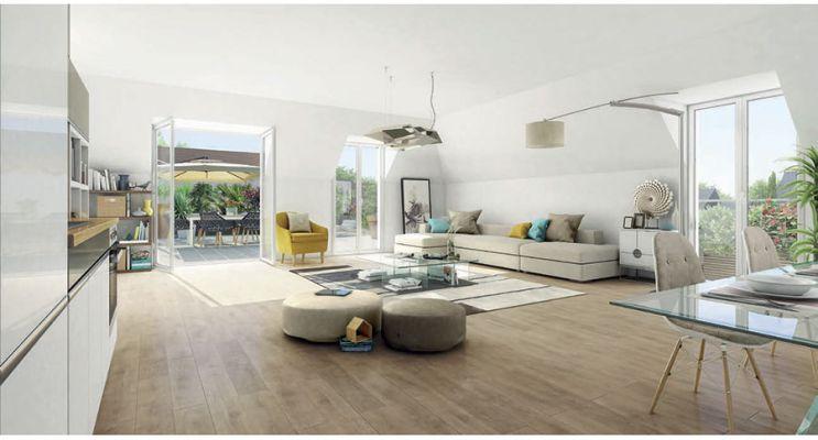 Photo n°3 du Programme immobilier n°212738