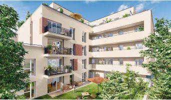 Eaubonne programme immobilier neuve « 11ème Avenue » en Loi Pinel  (2)